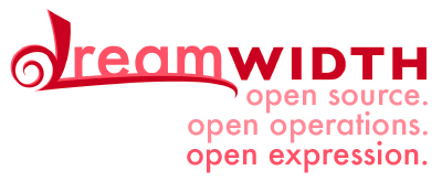 Dreamwidth, open source, open operations, open expression